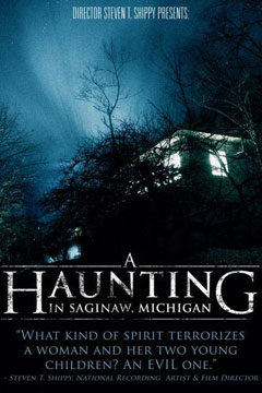 A Haunting in Saginaw