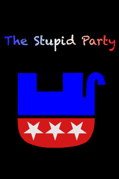 The Stupid Party